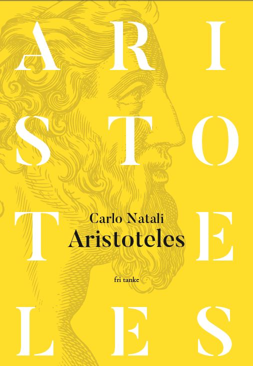 Aristoteles, bound