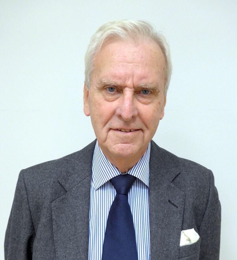 Kenneth Pehrsson