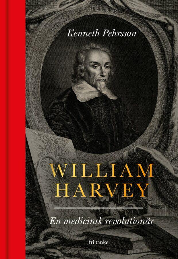William Harvey, bound