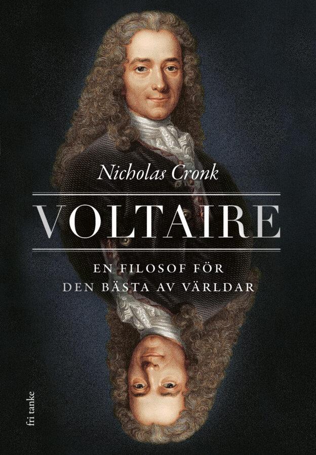 Voltaire, bound