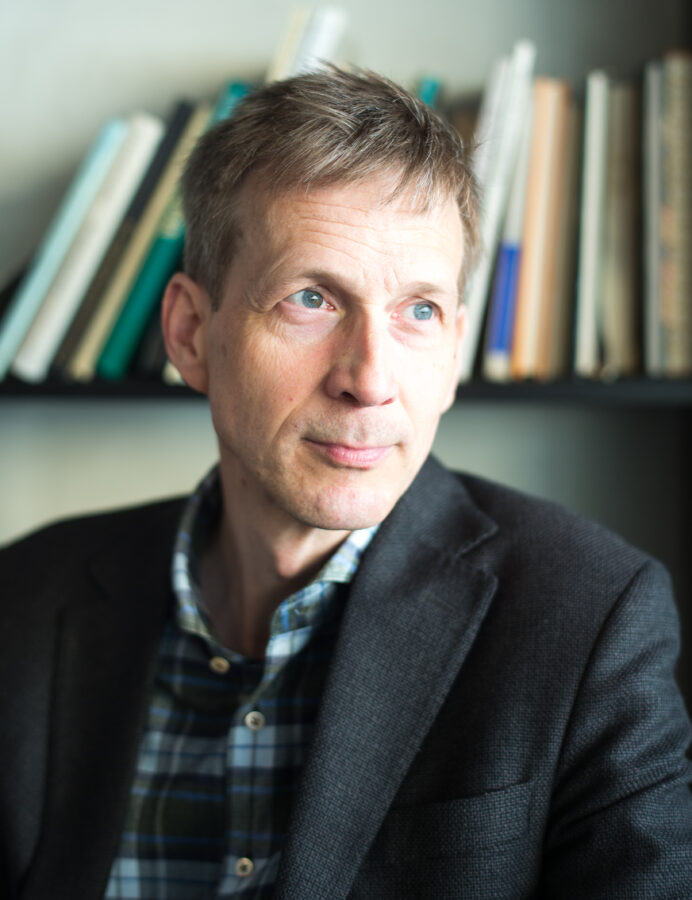 Jan Romgard