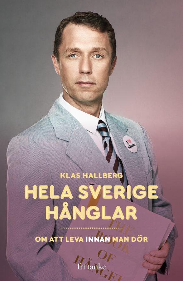 Hela Sverige hånglar, bound