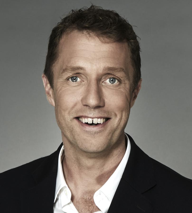 Klas Hallberg