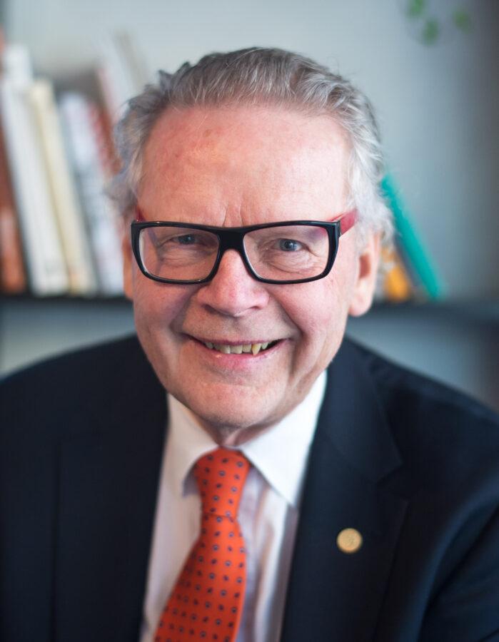 Anders G. Olsson