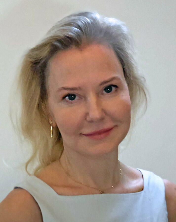 Kristina Elfhag