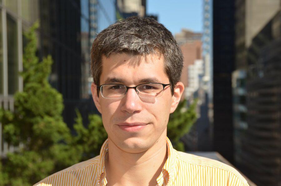 Hugo Mercier