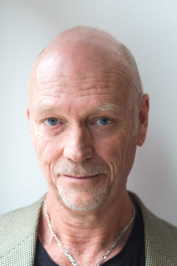 Bengt Brülde