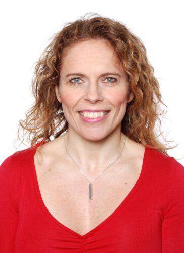 Katarina Woxnerud