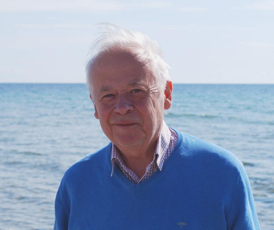 Staffan Holmbring