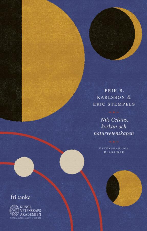 Nils Celsius, kyrkan och naturvetenskapen, bound