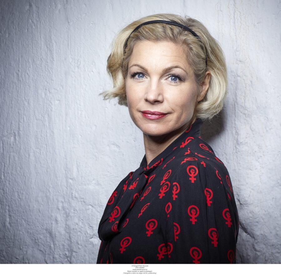 Anna-Karin Wyndhamn