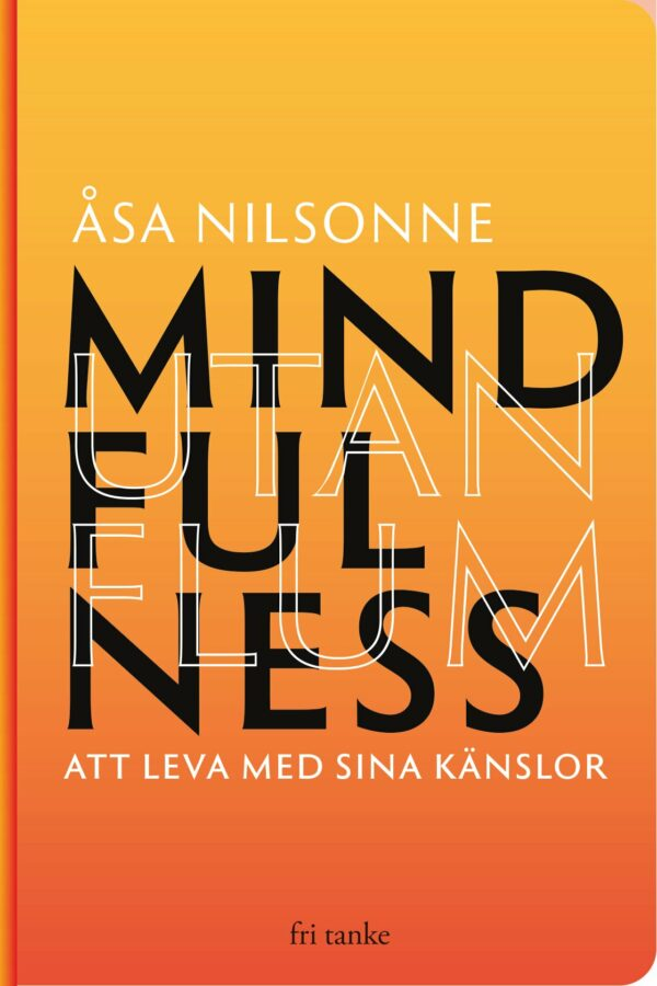 Mindfulness utan Flum, bound