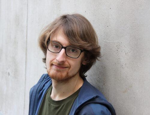 Kjell Vowles