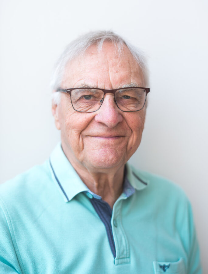 Erik B. Karlsson