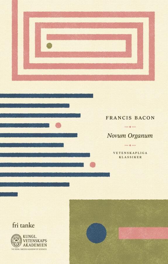 Novum Organum, bound