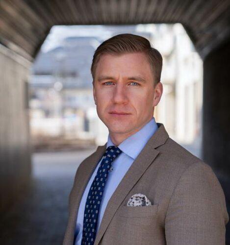 Fredrik Kärrholm