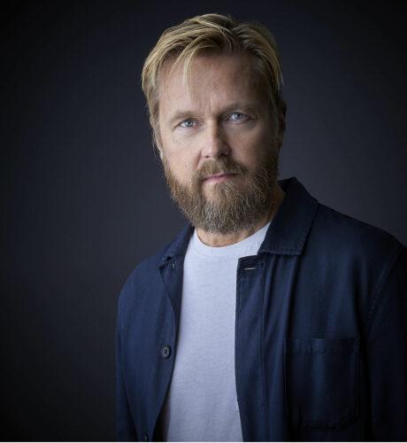 Björn Wiman