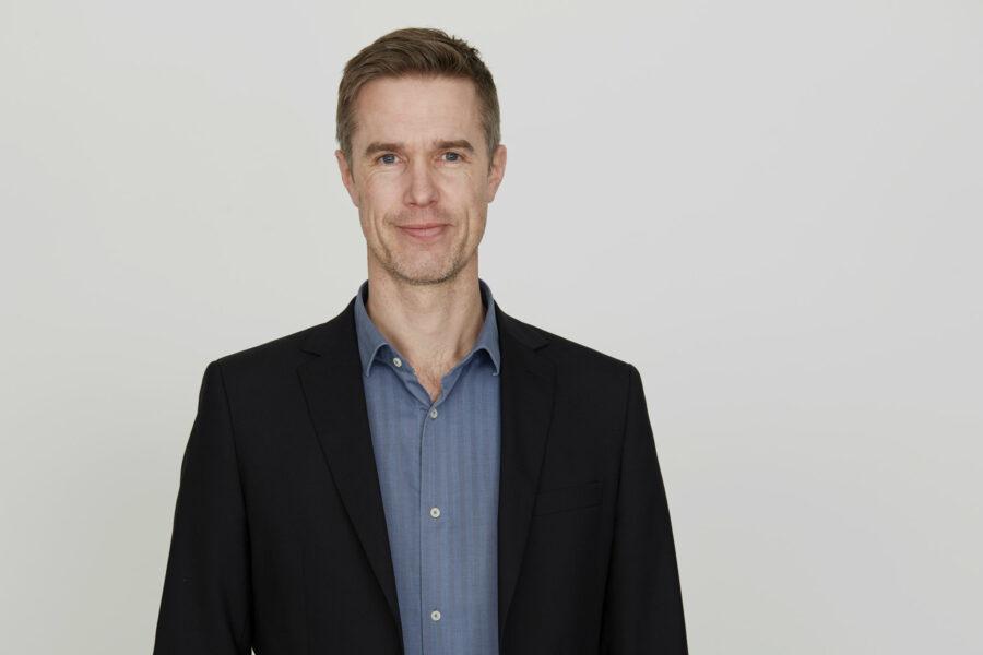 Fredrik Brounéus