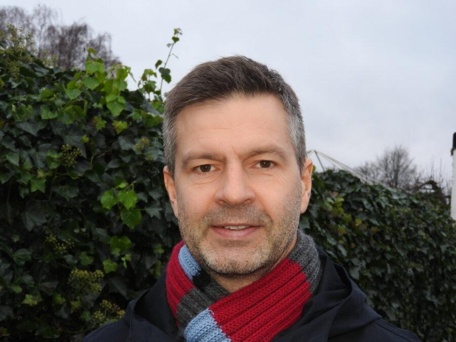 Jonas Wrigstad