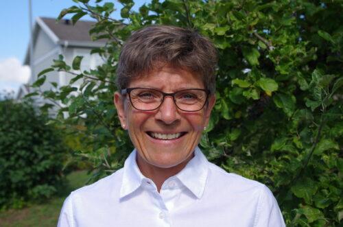 Katarina Hedin