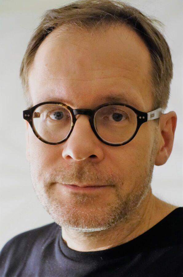 Kristofer Hansson