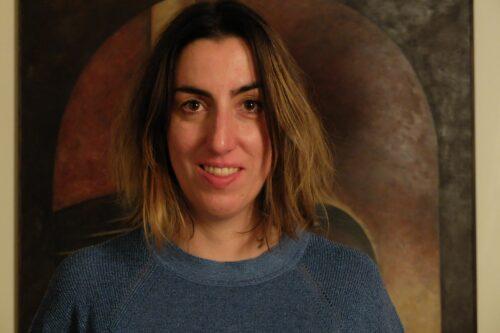 Raquel Perez Vicente