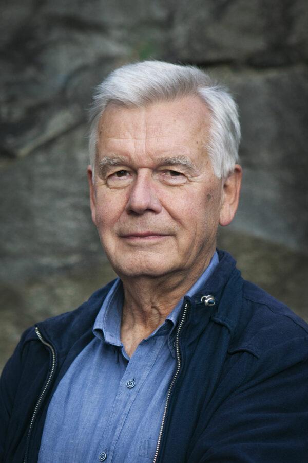 Kjell Asplund
