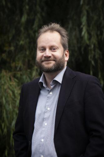 Henrik Lagerlund
