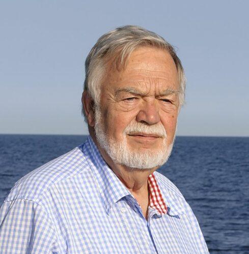 Sven Olle R. Olsson