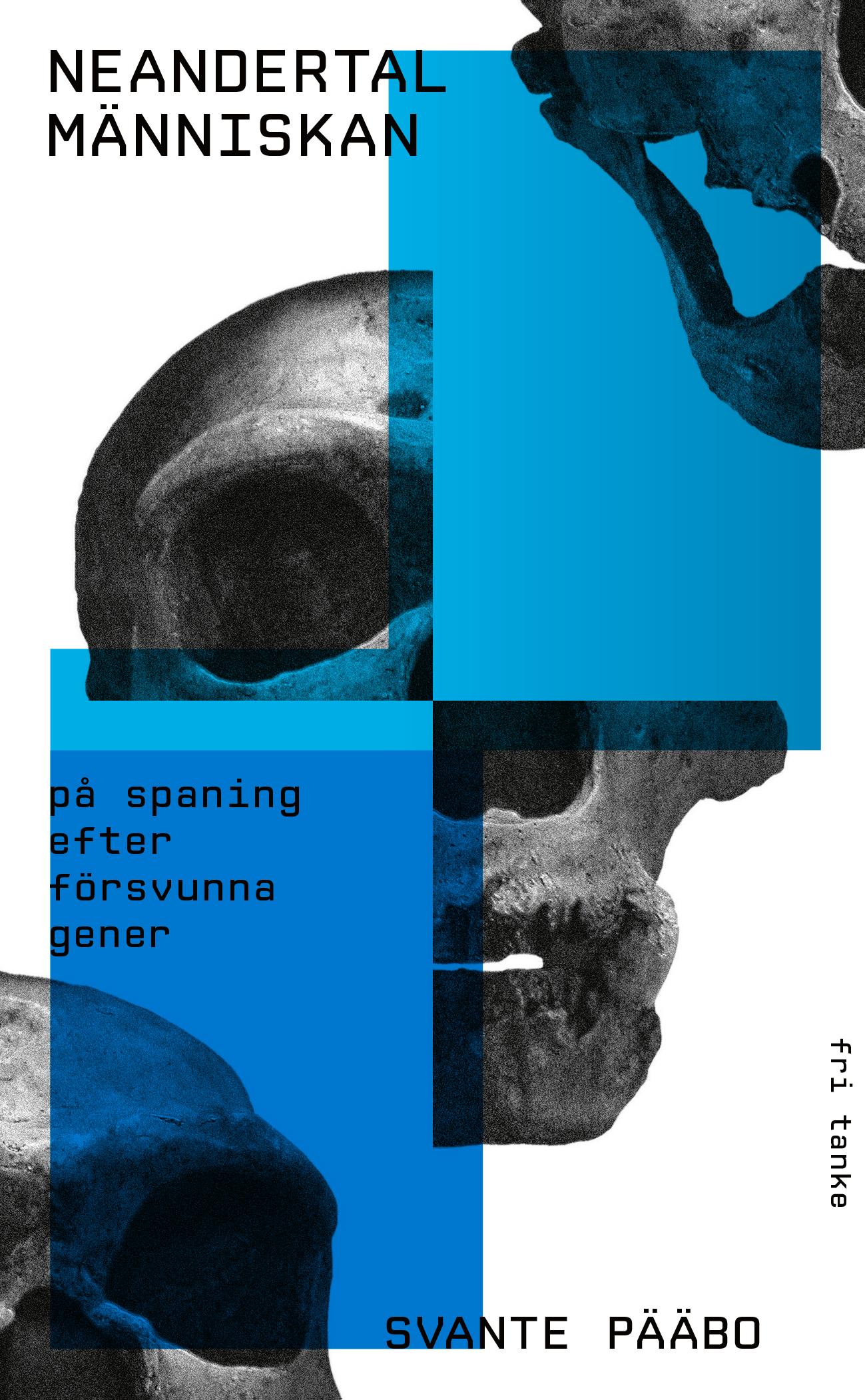 Neandertalmänniskan, ebook