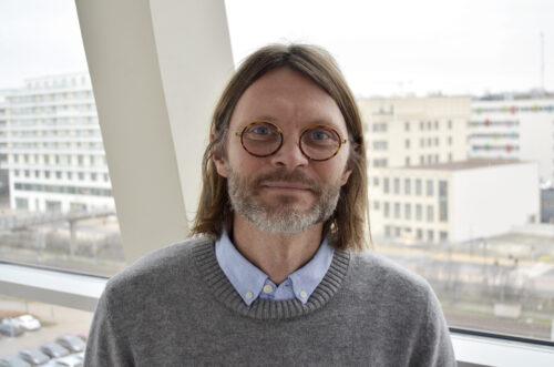 Henrik Loodin