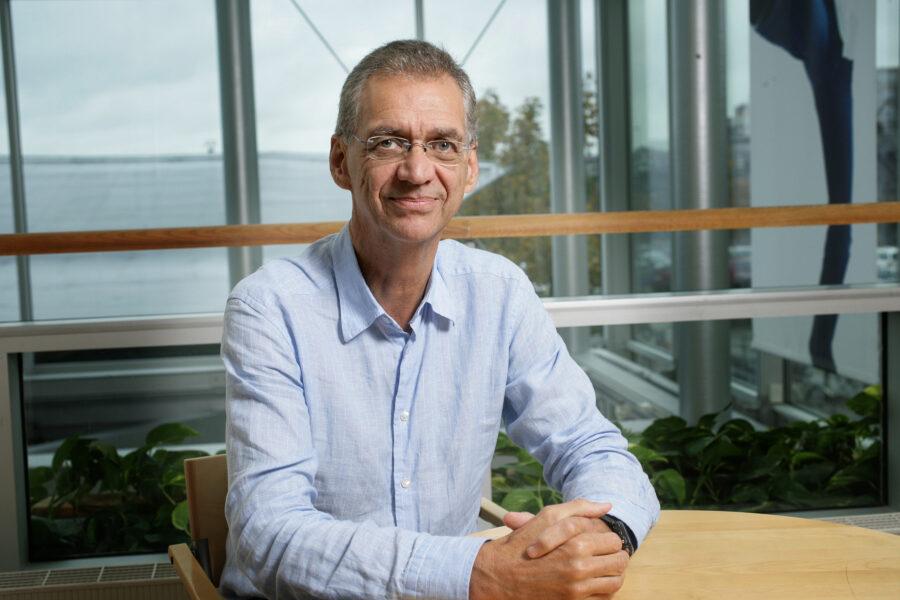 Lars Nordgren