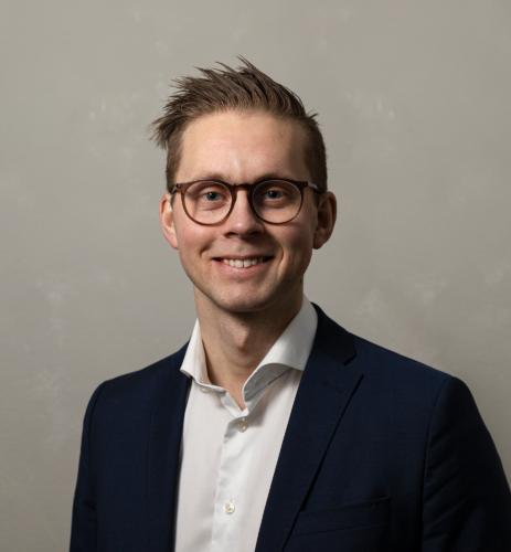 Andreas Jansson