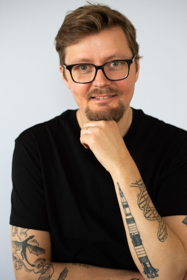 Gustav Källstrand