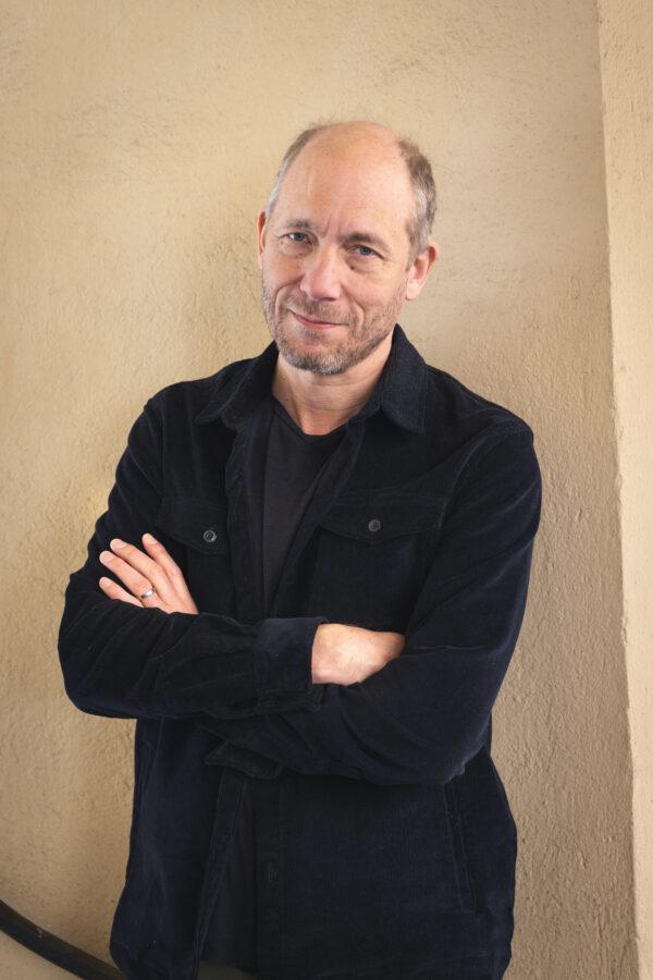 Ludvig Beckman